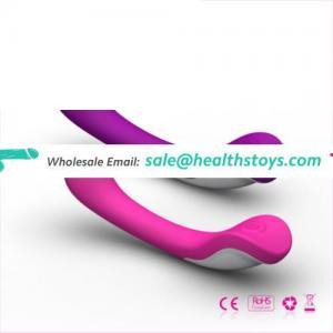 AV purple g-spot massager for pussy Koppel Sextoys wibrator