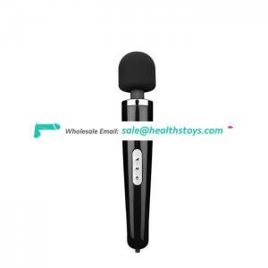 Adult sex toys vibrator wireless 30speeds av magic wand japanese big wand massager