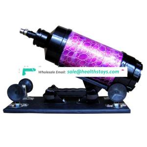 Automatic telescopic Masturbation machine for female with strong piston motion to pussy