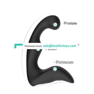 Best Price Prostate Vibrator Sex Toy For Male Vibrator