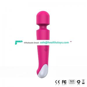 Big vibrator for sale , big cock wand massager female pussy vibrator clitoris orgasm