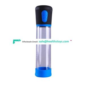 Electric Penis Enlargement Vacuum Pump Automaticpenis extender pump For Man