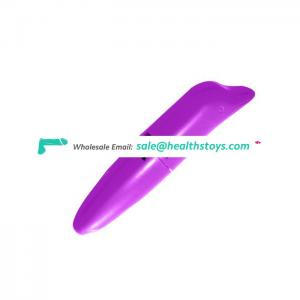 Factory Directly Reusable Sex Pussy Dolphin Bullet Vibrator