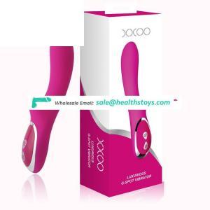 Factory Wholesale Powerful Mini Clitoral G-Spot Vibrator Sex Toy Women Vibrator