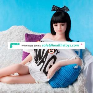 Factory directly sell 125CM Real sex doll love doll TPE sex doll for men masturbation