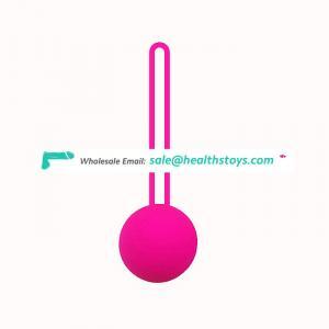 Free Samples Sex Toys Vagina Kegel Balls Kit for Women