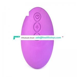 Girl Porn Sex toys remote wearable dick for anal oral Breast and nipple massage