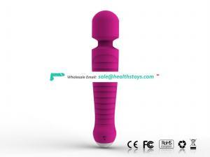 Health Care Product wand magic vibrator sex toy sale massage sex xnxx Factory