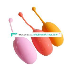 Health care product ben wa kegel vaginal balls women pelvic muscle shrink