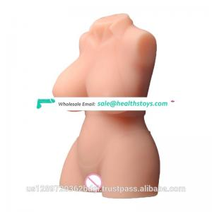 Healthy Soft Solid Full Silicone Japanese Mini Love Doll Male Sex Doll