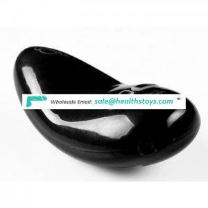 Hot Fashion Tongue-shape USB Charge Mini Love Eggs Vibrators Girls Sex Toys