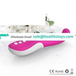 Hot Selling fingering sex toy Erotic Goods dildo pocket vibrator for man