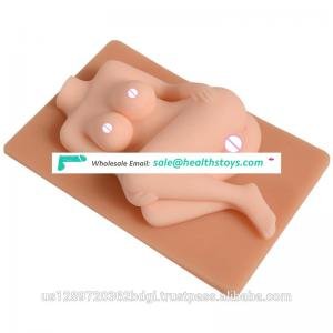 Hot selling lifelike girl mini stroker pure vagina and pussy for male masturbation