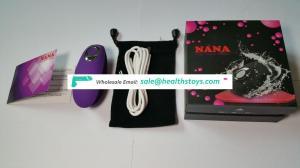 Hottest sex toys woman masturbation female clit vibrator