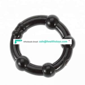 Low Price Beginner Plastic 3 Cork Ring For Man Sex Toys For Hot Sale