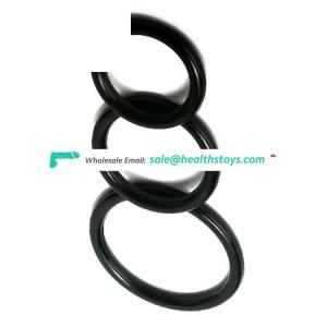 Magic medical sex toy penis glans enlargement cock ring silicone
