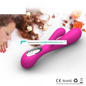 Multifunctional Consummate sex toy belt pussy magic wand massager vibrator