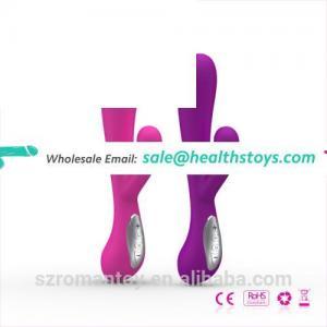 New Arrival Hot Sell Finger Vibrator In Depth Massage Stick Vibrator In Usa