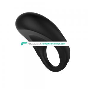 New design penis enlargement rings male sex toys rubber cock ring
