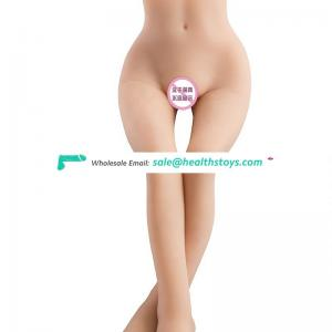 Online Sex Shop Low Price Pussy Ass For The Sex Realistic Long Leg Sex Toy