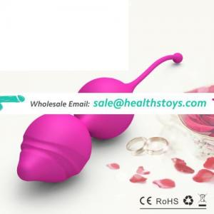 Original Sex Toy dildo vibrator balls for woman kegel exercise ben wa ball