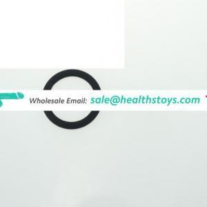 Penis Insert Black Silicone Ring urethral sound urethral plug insert Male Fetish Sex Toys