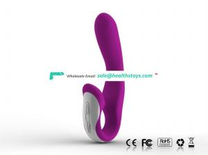 Powerfully Automatic Adult Toy Advanced Vibrator Triple with 3 Motors in the Smoothest Silicone