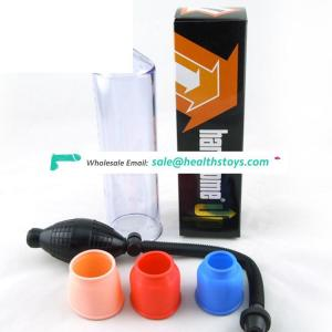 Pro-extender Handsome Up Penis Enlarge Enlargement Various Penis Pump for men