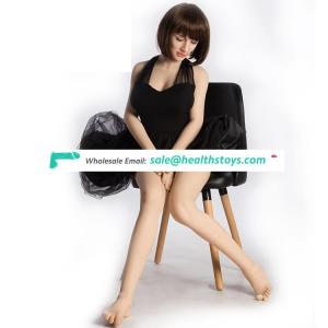 Promotional items 2018 women skeleton sex doll made in china