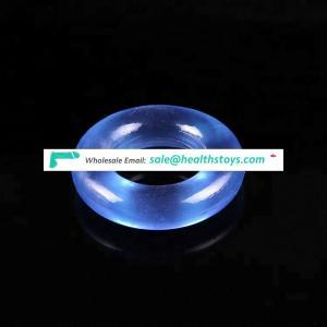 Quality Medical Silicone Cork Ring Low Price Penis Ring Man Sex Toy