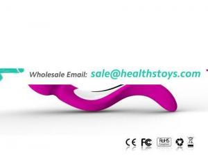 Quality Products Wholesale Bondage Products womanizer sex toy Vibrator Sets
