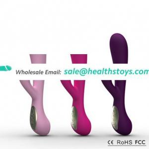 Sex Products Properties and Sex Toy Type High End Dildo for women