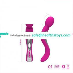 Sex Stimulating Products Duo Vibrators virgina sex toy for man
