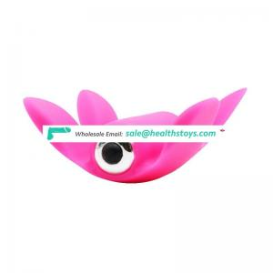 Sex toys vibrator pink Butterfly sex toys vibrator for female