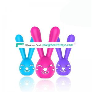 Sexual cute vibrator for woman with pussy sex toy