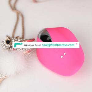 USB Rechargeable Remote Control Wireless Wearable Vibrator For Women Masturbation