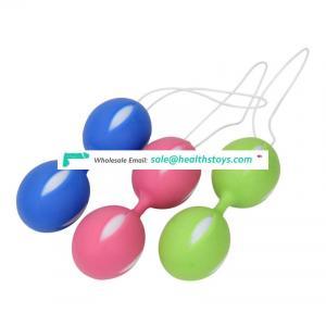 Vagina Ball Kegel Exercise Sex Toy ben wa balls