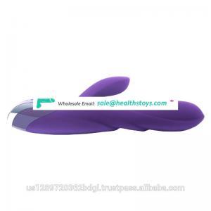 Vibrating 10 Stimulation Waterproof Dildo Vibrator Penis Vibrator for Women Couples