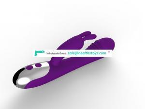 Vibrator rechargeable battery Dildo for women sex shower waterproof