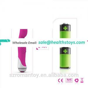 WWW X Fake Penis Mini Sex Toy Vibrator Artificial Vagina