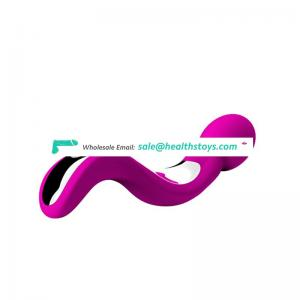 Waterproof Sound Controlled Vibrator sex toy,luxury clitoris stimulation  vibrator massager for women