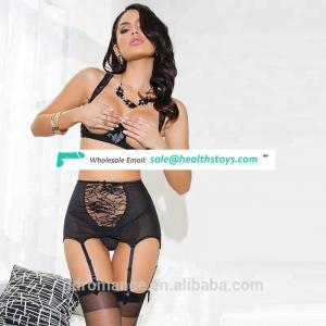 Wholesale European Sexy Underwear Breasts Bra Cheap Lingerie