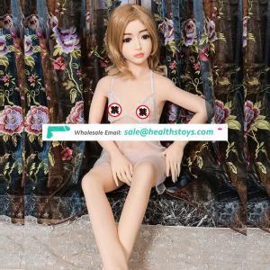 Wholesale Silicone Sexy Love Doll 140cm For Men Masturbation