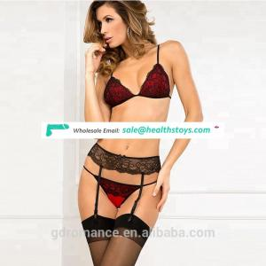 Wholesale Western Sexy Fashion Quality Cheap Lingerie For Ladies