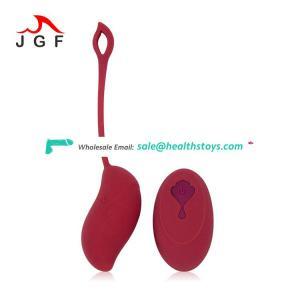 Wireless Remote Vibrating Massage Eggs Magic Mini Love Eggs Orgasm Vibe Vagina Sex Toys Vibrator