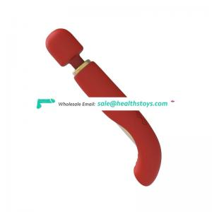 Women vibrant toys personal massager vibratory sex toys full silicone