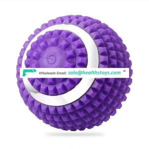Yoga exercise pain release massage ball for muscle relax stimulator