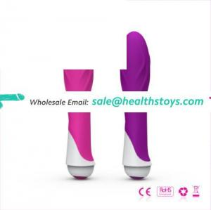 battery Erotic Massager, soft black dildo Vibrator, intim products for retailler