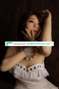 best selling 158cm silicone sex doll masturbation dolls super sex doll