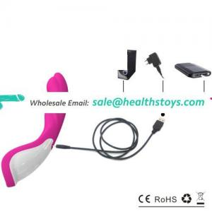 elegant full silicone dildo vibrator sex machine for men with 7 modes